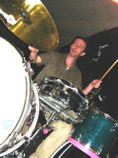 Richie's Big Beats