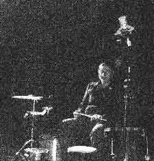 50's aussie jazz experiment gone mad