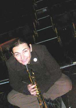 Swinging Belinda picture