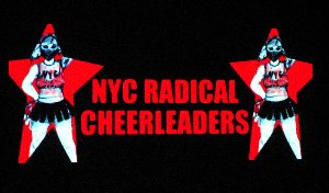 radical cheerleading