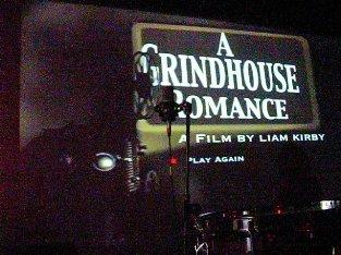 Grindhouse Romance
