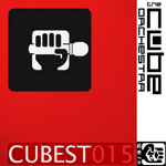 cubest 015 by the cube orchestra