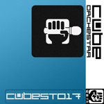 cubest 017 by the cube orchestra